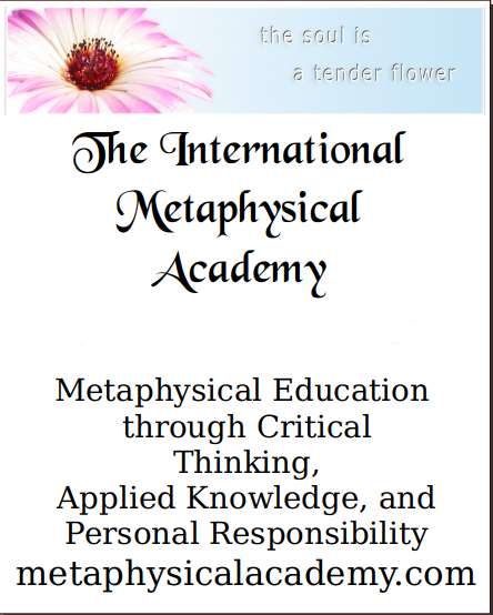 International Metaphysical Academy
